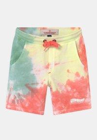 Vingino - RAJARI - Shorts - beach red - 0