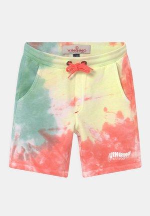 RAJARI - Shorts - beach red
