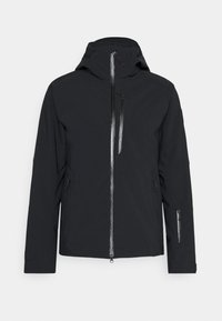 EAGLE - Ski jacket - black