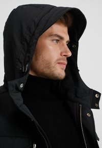 Schott - SMITH - Winter jacket - black - 6