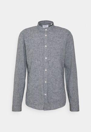 BLEND MANDARIN - Shirt - dark blue