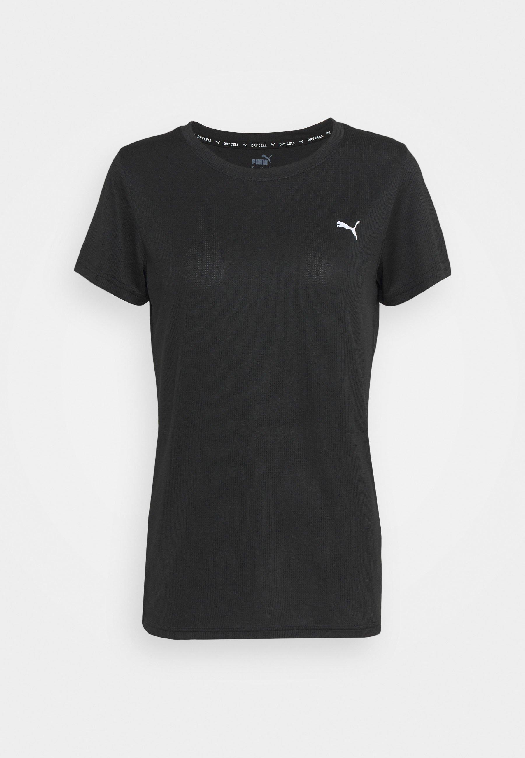 Damen PERFORMANCE TEE - T-Shirt basic