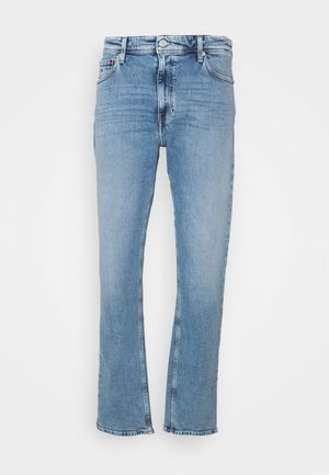 ETHAN RELAXED STRAIGHT - Jeans straight leg - denim light