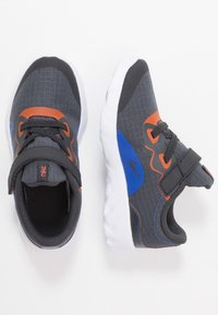 Nike Sportswear - NIKE EXPLORE STRADA BTV - Trainers - anthracite/hyper royal/cosmic clay/black - 0