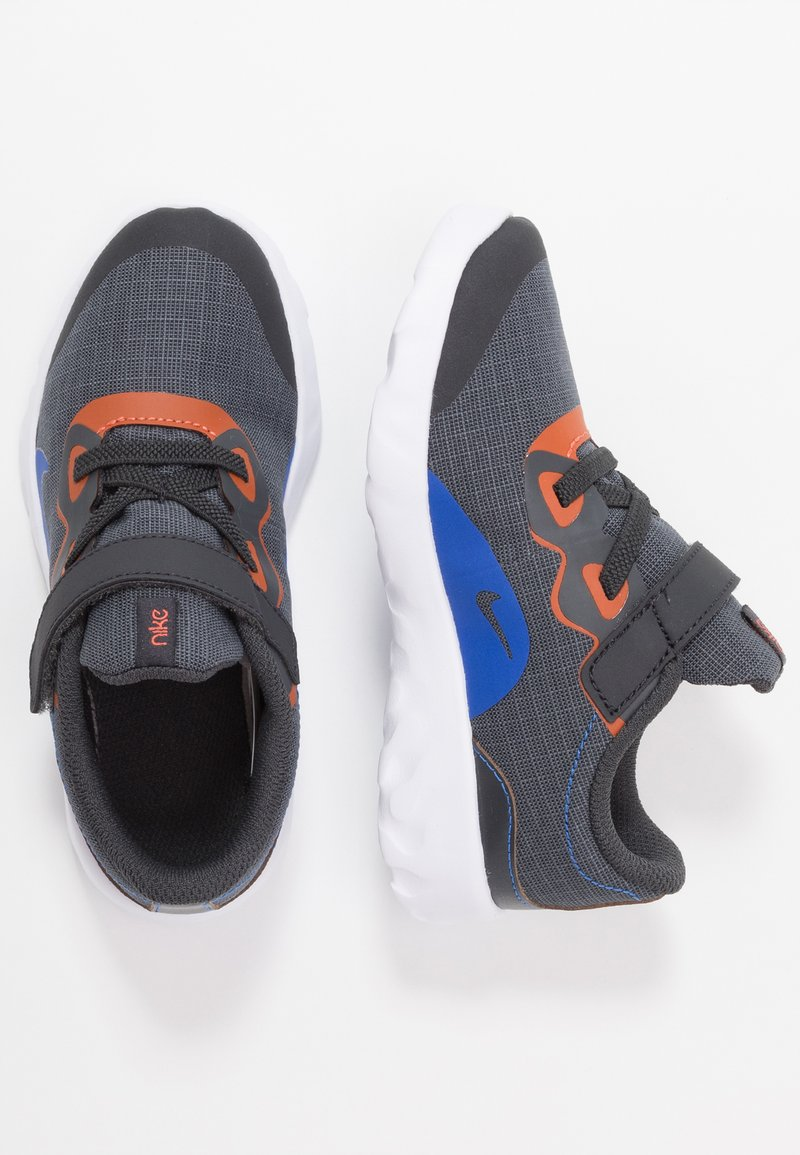 Nike Sportswear - NIKE EXPLORE STRADA BTV - Trainers - anthracite/hyper royal/cosmic clay/black