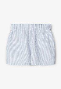 LMTD - Shorts - light blue - 2
