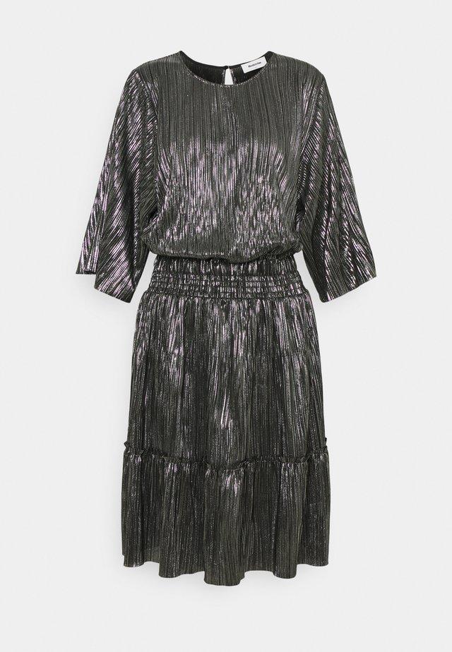 FIORE DRESS - Juhlamekko - black