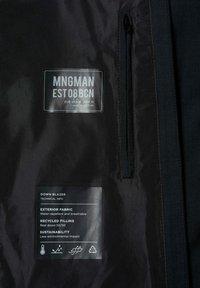 Mango - JOE - Light jacket - navy blå - 7