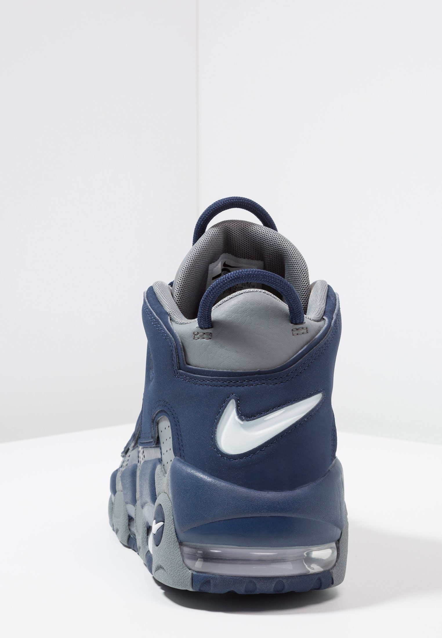 Men AIR MORE UPTEMPO 96 - High-top trainers