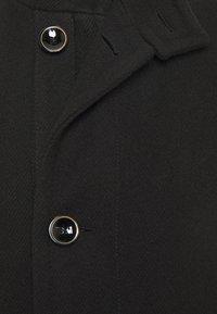 Bugatti - Pitkä takki - black - 4