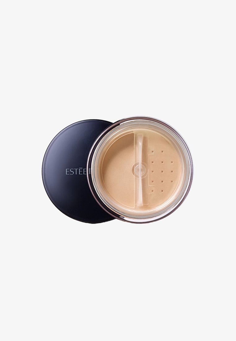 ESTÉE LAUDER - PERFECTING LOOSE POWDER 10G - Powder - light medium