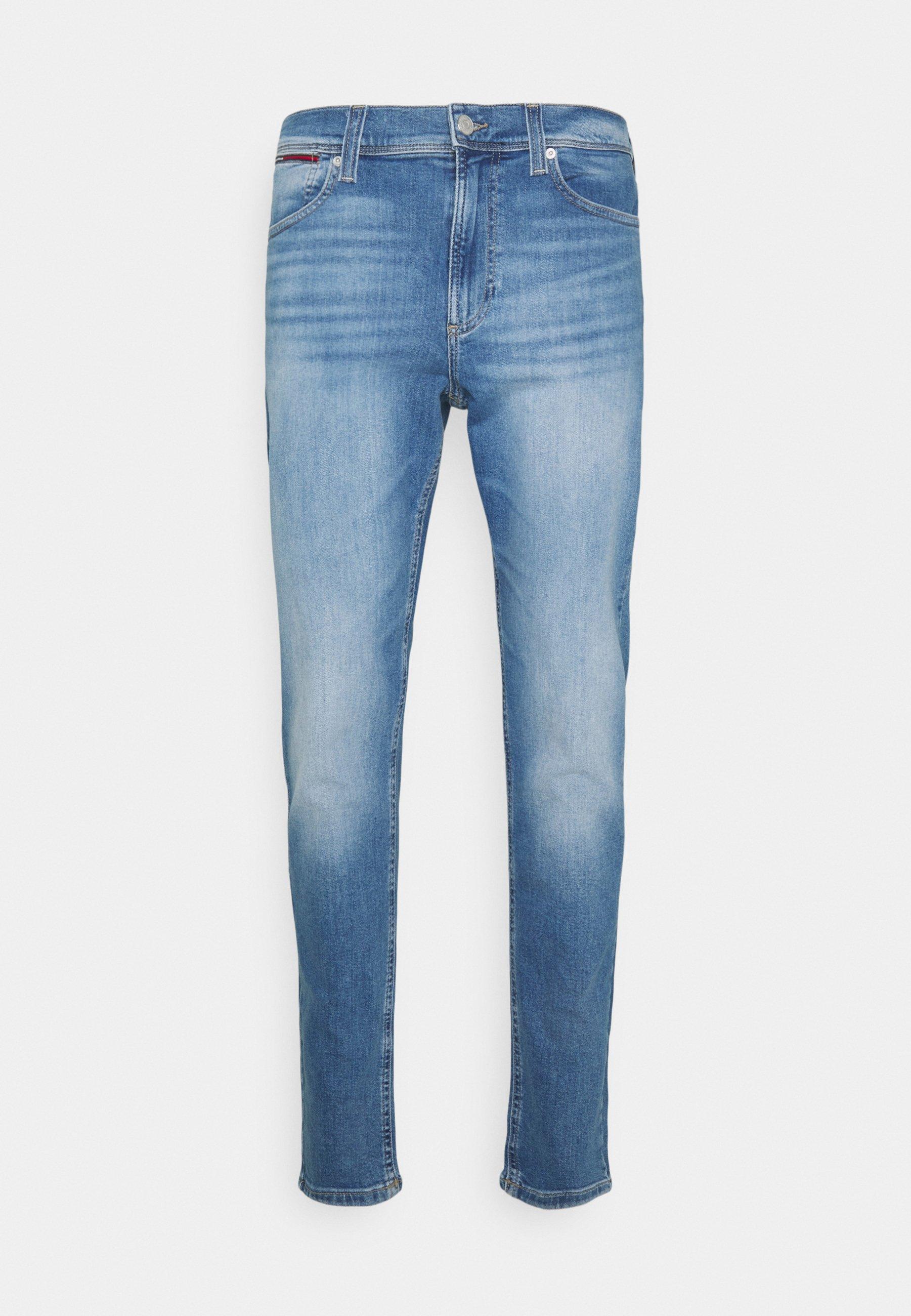 Uomo MILES SKINNY - Jeans slim fit