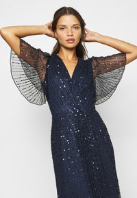 SISTA GLAM PETITE - DELILAH  - Occasion wear - navy - 3