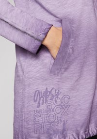 Soccx - Parka - magic violet - 6