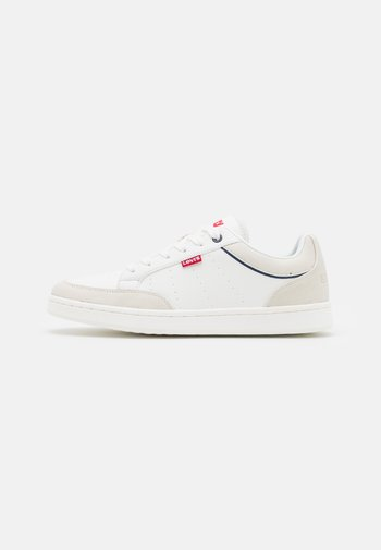 BILLY  - Sneaker low - brilliant white