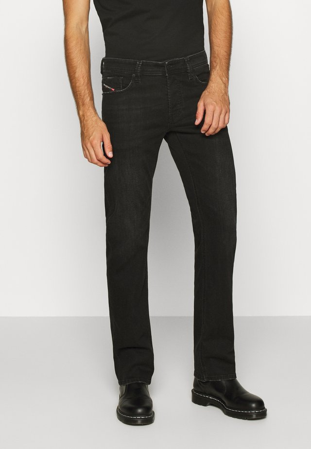 LARKEE - Jeans a sigaretta - 069pw