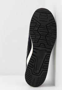 ASICS SportStyle - GEL-LYTE III OG - Sneakers - black - 6
