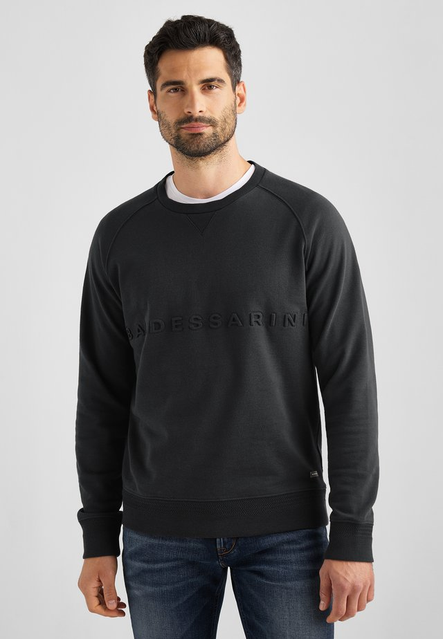 SANCHOS - Sweatshirt - quiet shade