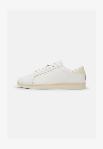 VINCENZO - Sneakers laag - white/raw
