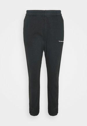 PANTS - Pantaloni sportivi - blackboard