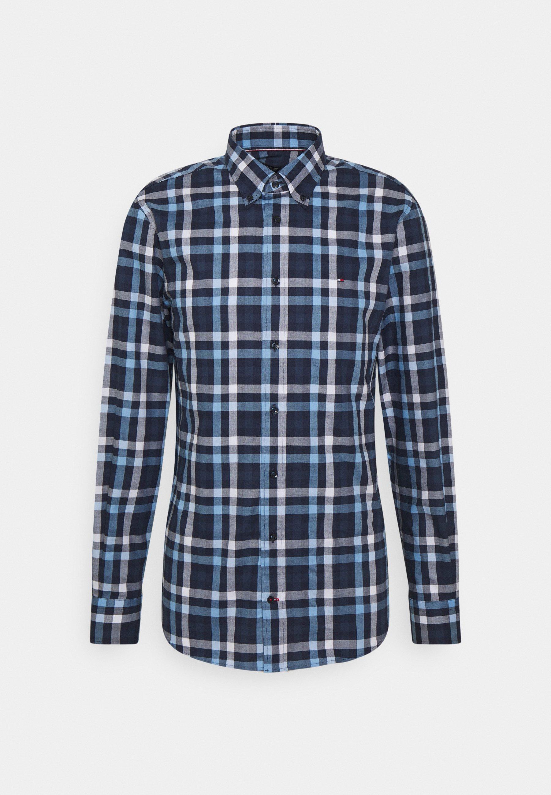 Herren MULTI CHECK SHIRT - Hemd
