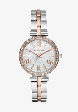 MACI - Watch - roségold-coloured/silver-coloured