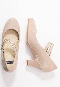 LAB - Classic heels - denis/tibet denis - 3