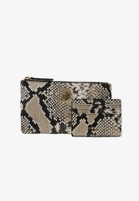 Kurt Geiger London - POUCH GIFT SET - Wallet - nude - 1