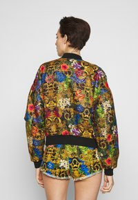 Versace Jeans Couture - LADY JACKET - Bomber Jacket - multi-coloured - 2