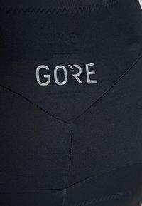 Gore Wear - C5 DAMEN KURZ - Tights - orbit blue/white - 5