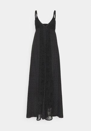 NATURALE ABITO SANGALLO - Robe longue - black