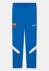 Nike Performance - FC BARCELONA SET UNISEX - Club wear - noble red/soar/pale ivory - 2