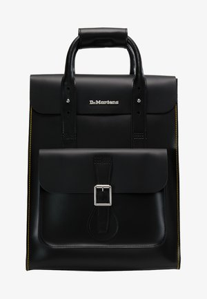 SMALL BACKPACK - Batoh - black kiev