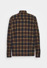 Wood Wood - FRANCO SHIRT - Shirt - navy - 1
