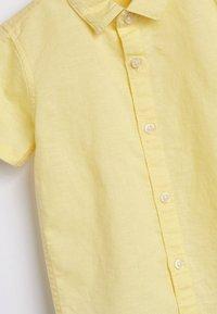 Next - Košile - yellow - 2