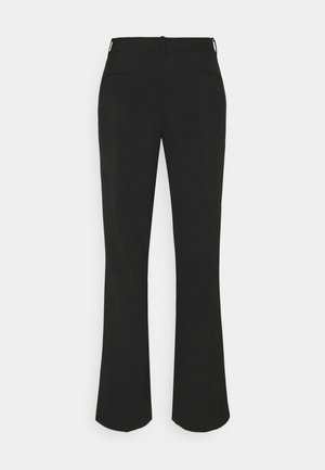 LUELLA - Trousers - black