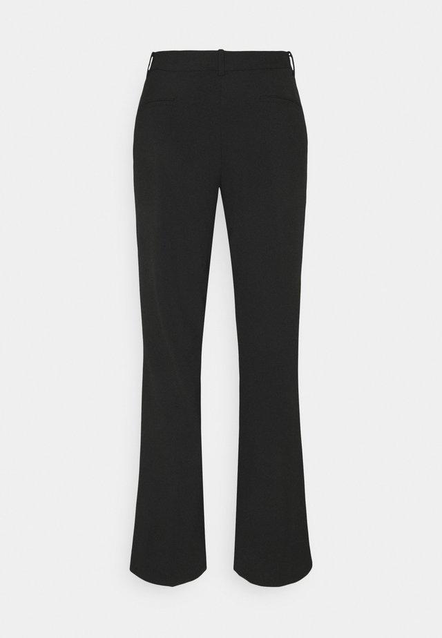 LUELLA - Pantalones - black