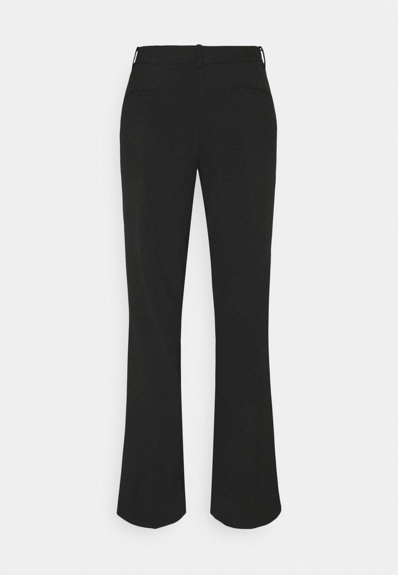 Esprit - LUELLA - Kalhoty - black