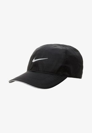FEATHERLIGHT - Cap - black