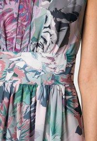 Swing - Blumendruck - Cocktail dress / Party dress - pale lipstick / multi - 4