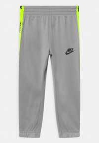 Nike Sportswear - SET - Survêtement - smoke grey - 2