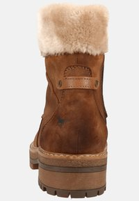 Mustang - Veterboots - medium brown - 3
