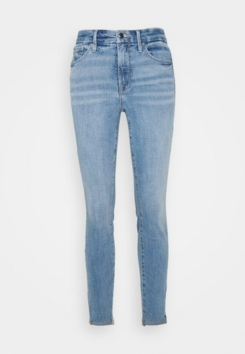 GOOD LEGS RAW  - Vaqueros pitillo - blue