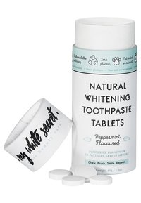 My White Secret - TOOTHPASTE TABLETS - Soin dentaire - - - 2