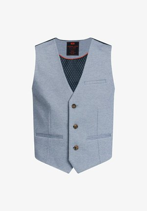 Gilet - light blue