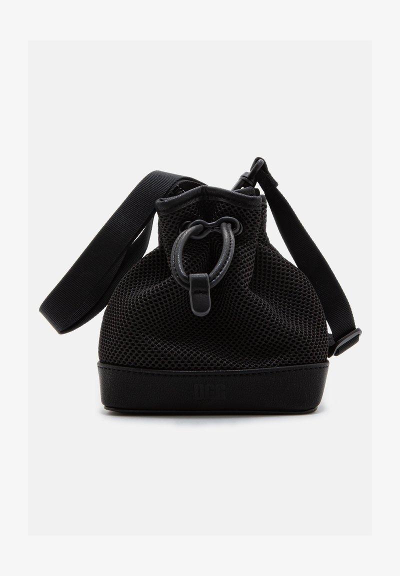UGG - Across body bag - black
