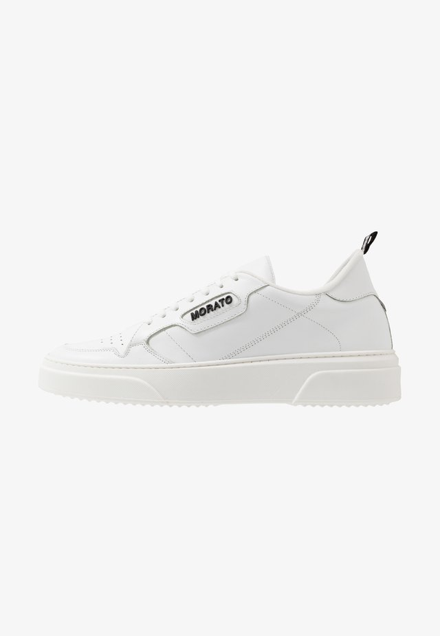 CREWEL - Sneakers basse - white