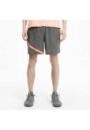 IGNITE - Sports shorts - grey