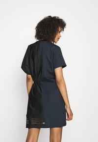 adidas Originals - TEE DRESS - Vestido informal - black - 2