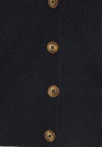 ONLY - ONLADELE CARDIGAN - Cardigan - black - 2